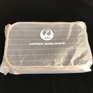 ビームス(BEAMS)のJAL 国際線ビジネスクラス アメニティキッド 新品 ビームス(旅行用品)