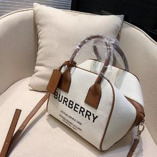 BURBERRY - バーバリ burberry トートバッグ ショルダーバッグ