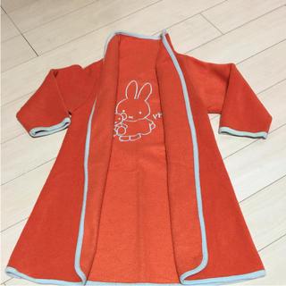 ニシカワ(西川)のミッフィー おくるみ 毛布(おくるみ/ブランケット)