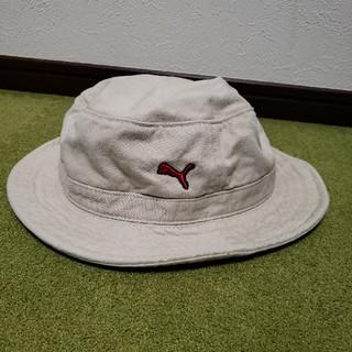 プーマ(PUMA)のPUMAプーマ レディース 帽子(ハット)