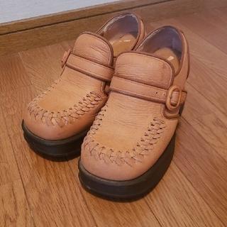 アシナガオジサン(あしながおじさん)のあしながおじさん 靴23.5 (ローファー/革靴)