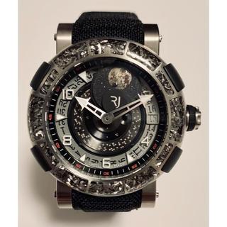 ウブロ(HUBLOT)のRJ(ロマンジェローム)ARROW6919Titanium(腕時計(アナログ))