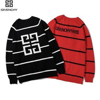 GIVENCHY - [2枚12000円になります 送料込み] セーター ニット
