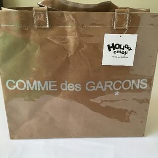 COMME des GARCONS - コムデギャルソン PVC トートバック
