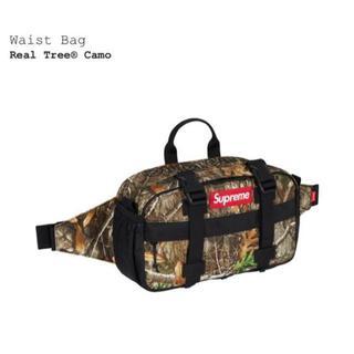 Supreme -   supreme 19fw Waist Bag