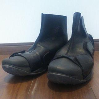 メンズ フェスーラの靴(ブーツ)