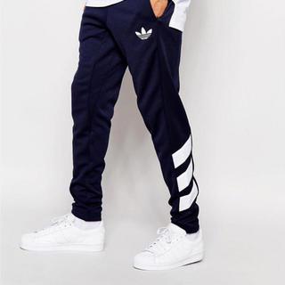 adidas - 完売品ネイビーXS!adidas originals TREFOIL 新品