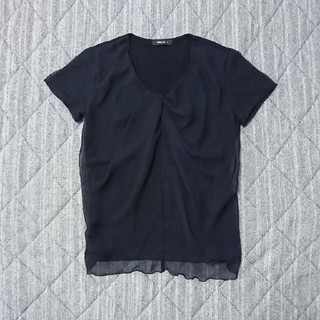 コムサイズム(COMME CA ISM)の☆カットソー(カットソー(半袖/袖なし))