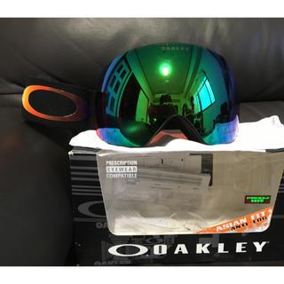 Oakley - oakley flightdeck prizmレンズ