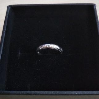 サファイア シルバーリング11号(リング(指輪))