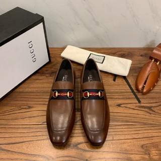Gucci -  GUCCIメンズビジネス靴