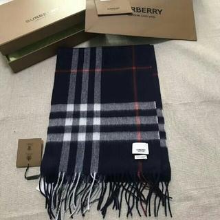 BURBERRY - ★BURBERRY  マフラー