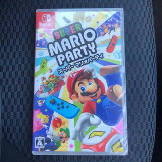 Nintendo Switch - スーパー マリオパーティー★任天堂スイッチ