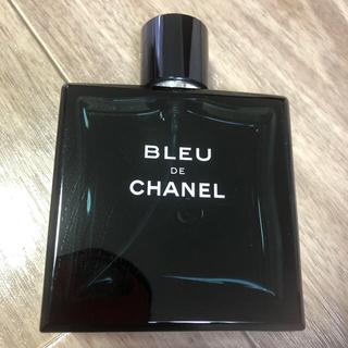 CHANEL - シャネル BLEU 男性用
