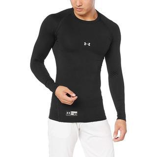 アンダーアーマー(UNDER ARMOUR)のアンダーアーマー コールドギア ロングスリーブ 1346865 -001 LG(Tシャツ/カットソー(七分/長袖))