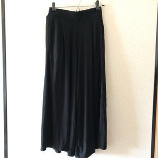 神戸レタス - 紫外線カット * ガウチョパンツ