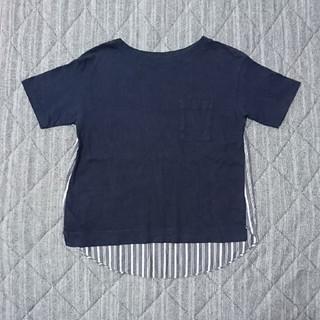 コムサイズム(COMME CA ISM)の☆Tシャツ(Tシャツ(半袖/袖なし))