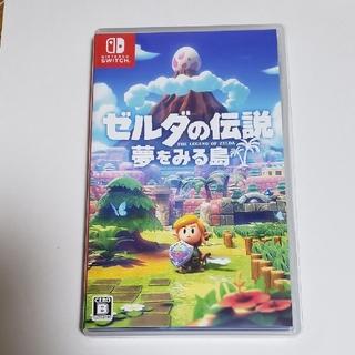 Nintendo Switch - ゼルダの伝説 夢をみる島 Switch リメイク