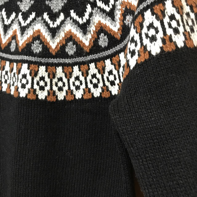 LOWRYS FARM(ローリーズファーム)のニット セーター LOWRYS FARM  サイズ  M  レディースのトップス(ニット/セーター)の商品写真