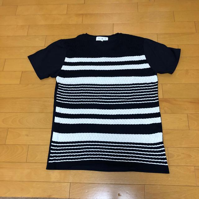 しまむら(シマムラ)のTシャツ メンズのトップス(Tシャツ/カットソー(半袖/袖なし))の商品写真