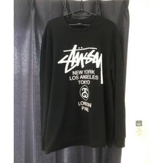 ステューシー(STUSSY)のストゥーシー  STUSSY(Tシャツ/カットソー(七分/長袖))