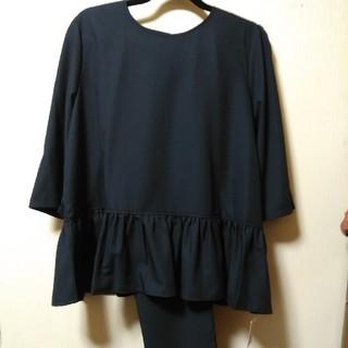 大きいサイズのブラックフォーマル3L新品未使用品(礼服/喪服)