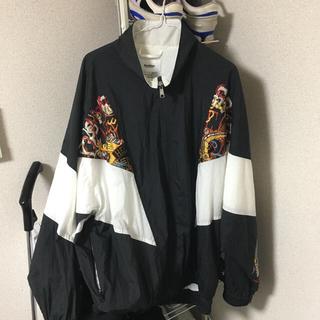 Balenciaga - doubletダブレット 刺繍ジャケット
