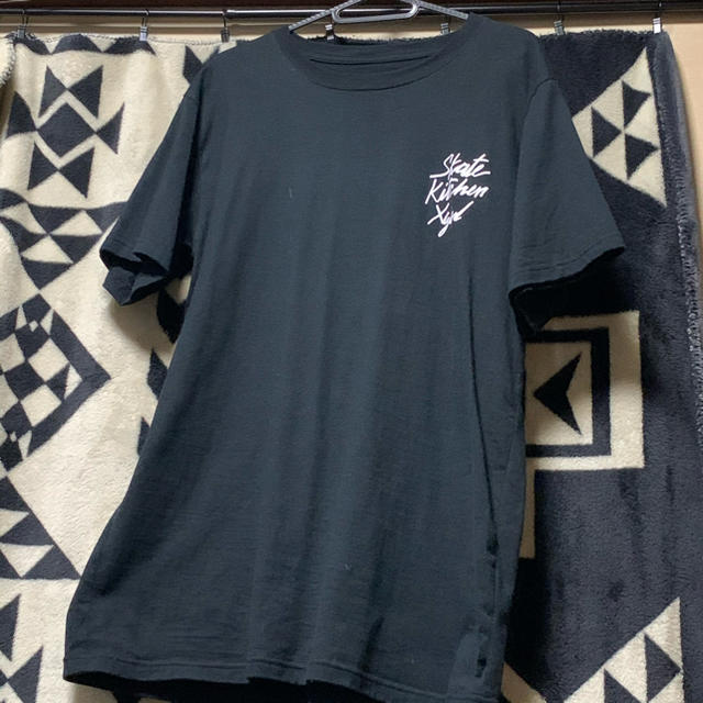 X-girl(エックスガール)のX-girl ガールズフォトTシャツ レディースのトップス(Tシャツ(半袖/袖なし))の商品写真