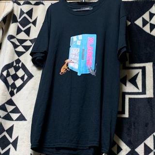 XLARGE - XLARGE シンプソンズコラボTシャツ