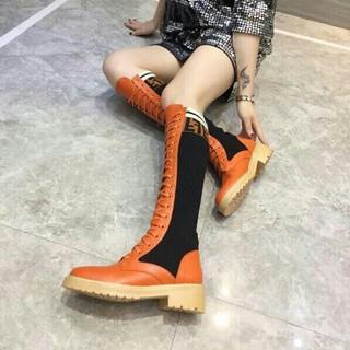 フェンディ(FENDI)のFENDI  ブーツ(レインブーツ/長靴)