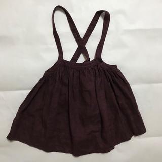 soor ploom 吊りスカート