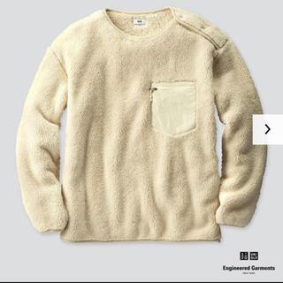 UNIQLO - ユニクロ フリース Engineered Garments