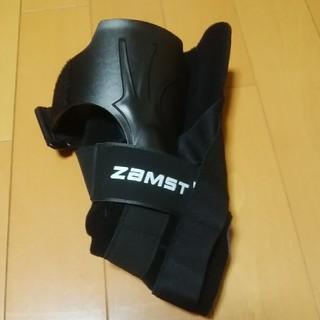 ザムスト(ZAMST)の【Hm様専用】ザムスト 足首 サポーター A2-DX(トレーニング用品)