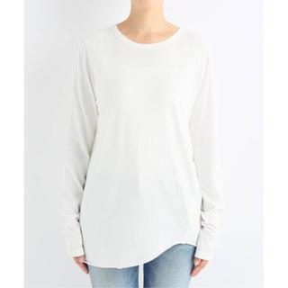 DEUXIEME CLASSE - DEUXIEME CLASSE  タグ付き新品Layering Tシャツ