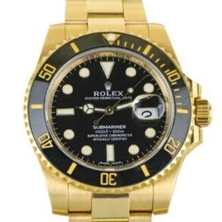 ROLEX - ★新品★男の時計の自動名表の潜航者
