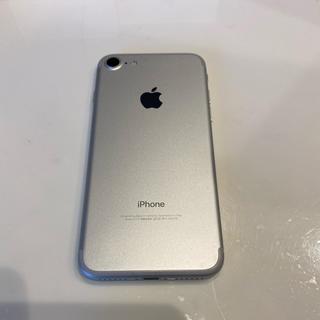 iPhone - iPhone7 シルバー128GB