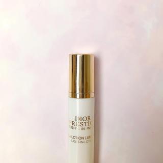 ディオール(Dior)のディオール プレステージ ホワイト ラ ローション ルミエール(化粧水 / ローション)