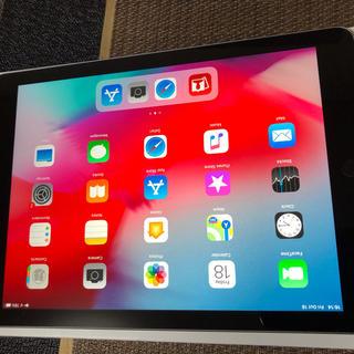 iPad - iPad 第6世代 32gb 超美品 wi-fi モデル 保証残