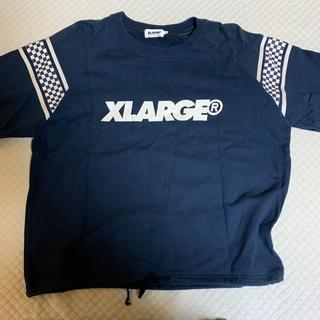 エクストララージ(XLARGE)のXLAGE スウェット(スウェット)