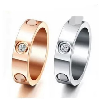 ラブリング6ミリ幅 9号(リング(指輪))
