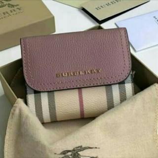 BURBERRY - ☆人気推薦☆BURBERRY 財布