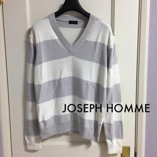 JOSEPH - JOSEPH HOMME ジョセフオム ニット
