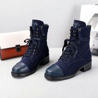 シャネル(CHANEL)のCHANEL  ブーツ 22.5cm-25cm (ブーツ)