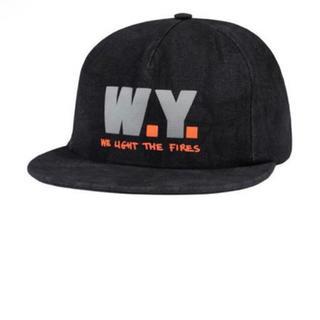 バビロン(BABYLONE)のwasted youth babylon cap(キャップ)