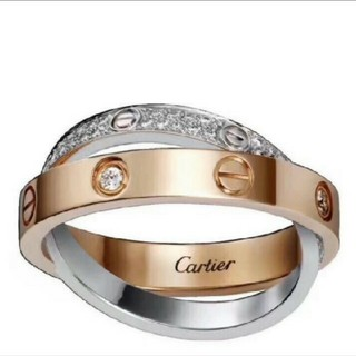 Cartier - カルティエ リング