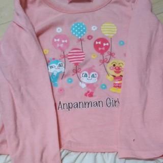 アンパンマン - アンパンマン 女の子 110