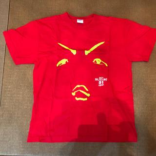 鈴木誠也選手 似顔絵Tシャツ