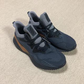 アディダス(adidas)の新品  adidas アディダス Alpha BOUNCE 28.5cm(スニーカー)