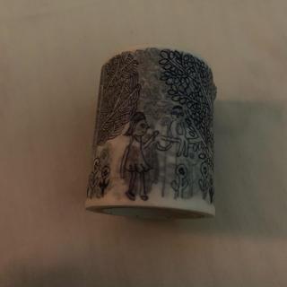 ミナペルホネン(mina perhonen)のmt ミナペルホネンの限定マスキングテープ(テープ/マスキングテープ)