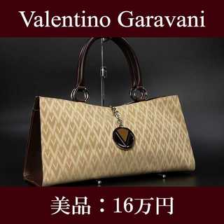 valentino garavani - 【限界価格・送料無料・美品】ヴァレンティノ・ショルダーバッグ(E109)